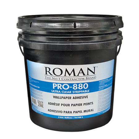 Stock glues affordable decorators - Roman pro 880 ...